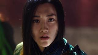 The Great Wall: Plugged In Movie Review