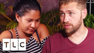 Paul's Pregnant Wife Wants A Divorce! | 90 Day Fiancé: The Other Way