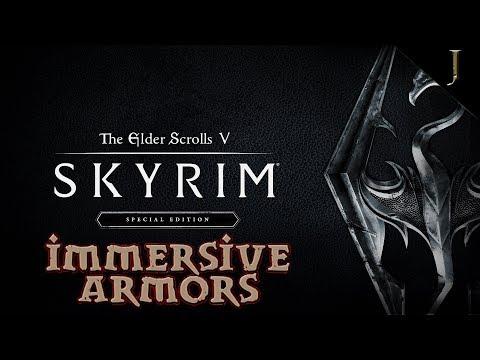 Skyrim Special Edition (Heavily Modded) | Jackasaurus Livestream | PC Stream | #24-BCitiesOverhauled