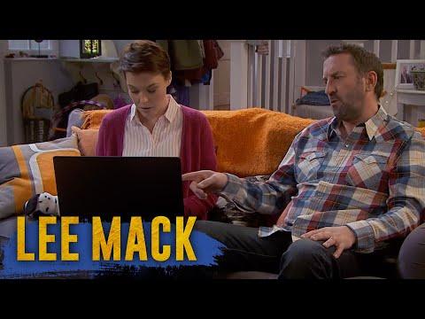 Lee en Lucy klagen bij de Raad   Niet uitgaan