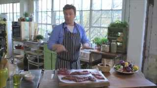 Save With Jamie By Jamie Oliver: Beef Tips