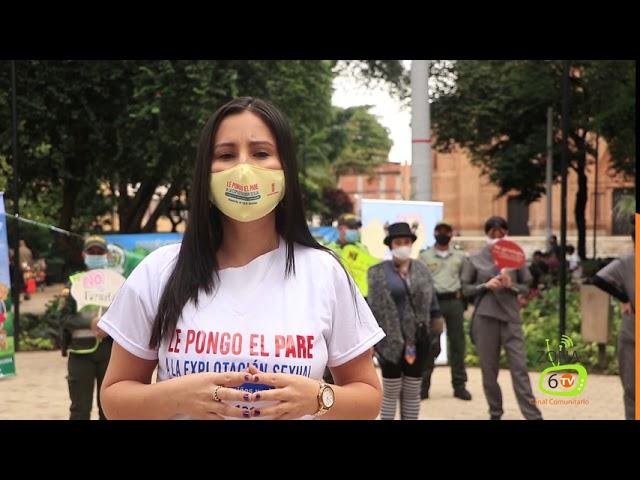 Medellín tiene disminución del 43% de explotación sexual comercial de niñas, niños y adolescentes