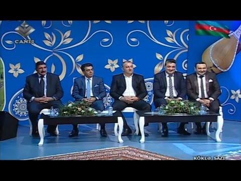 Köklə sazı - aşıq Namiq Fərhadoğlu...