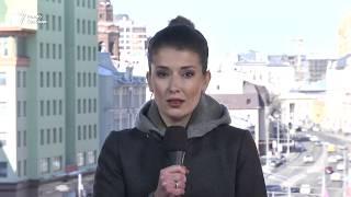 В России начались выборы президента  / Новости