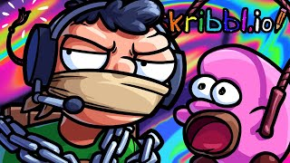 Skribbl.io Funny Moments - Holding Nogla Hostage!