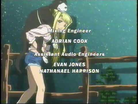 Fullmetal Alchemist (2003) Ending 3 - US Adult Swim Edit ...