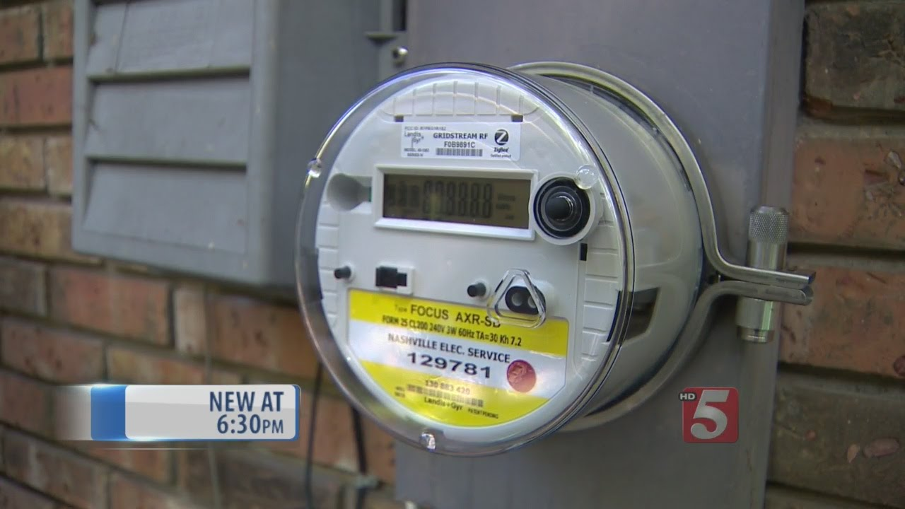 Consumers Not Happy With Electric Smart Meters