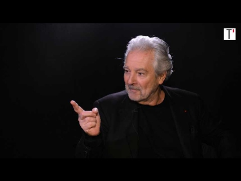 Rencontre avec Pierre Arditi