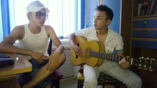 Mc Avior ft Nurka Аяла