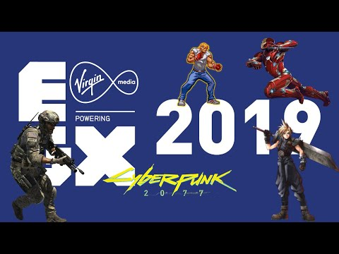 egx-2019-mini-reviews-of-the-biggest-games---cyberpunk-2077,-ff7,-cod,-iron-man-vr,-sor4-and-more
