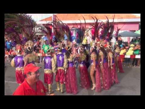 Dushi Band  & Dushi Carnival Group   @ Aruba Carnival  59   2013