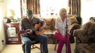 Anachie Gordon (traditional Scottish folk song performed by Mick and Andrea)
