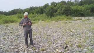 Путешествие по Камчатке - Вулканы и горячие источники - 2012(Видео о путешествии по Камчатке 2012 года. За время пешего тура было пройдено более 200 км., 2013-09-16T21:17:42.000Z)