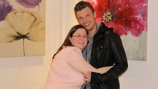 EPIC NICK CARTER DAY! - Vlog 153 (03.17.16)