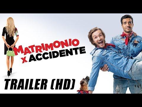 Matrimonio x Accidente (Marry Me, Dude aka Épouse-moi Mon Pote) -Full online HD