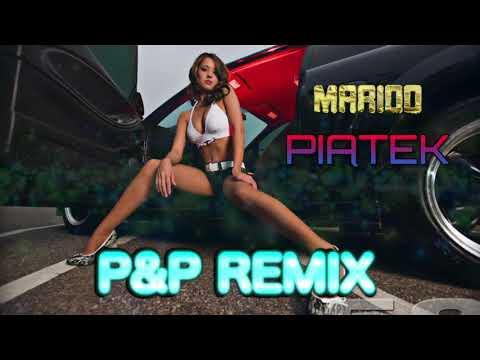 Marioo - Piątek (P&P REMIX)
