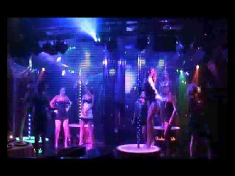 Dolce vita exclusive night club in milan youtube for The club milan