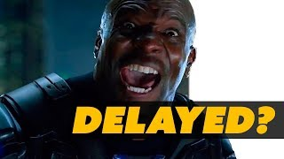 Crackdown 3 DELAYED AGAIN? - Game News