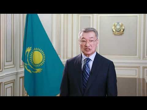 Аким ВКО Даниал Ахметов выступил с обращением о карантине