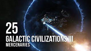 Galactic Civilizations III: Mercenaries - Let