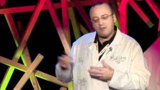 Matematicas divertidas: Miguel Angel Vidal at TEDxGalicia