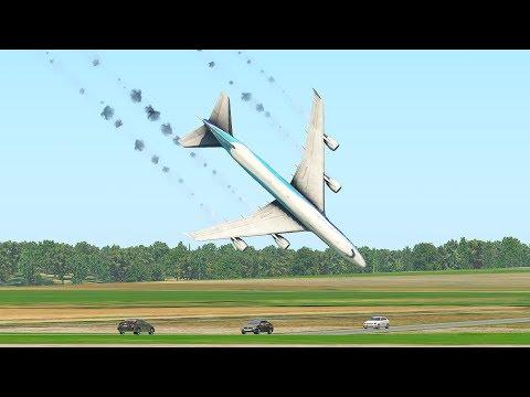 World's Heaviest Boeing