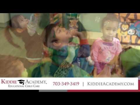 Kiddie Academy of Centreville | Preschools in Centreville