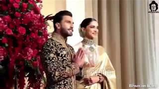 BB ki Vines Dub Ranveer Singh - Deepika Padukone Wedding Marriage Video | Bhuvan Bam Dubbing 2018 |
