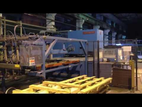 Металлическая мебель производство