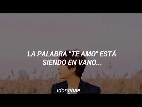 Kyuhyun - A Million Pieces // sub español