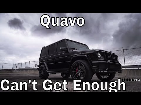 Quavo - Can't Get Enough (Proden)