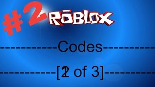 (Roblox) Top 5 Trap & Bass boosted ID's [2 of 3]