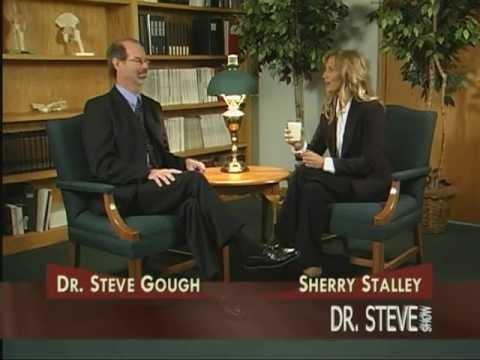 Dr. Steve Show - Episode 5