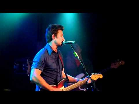 Pete Murray - Free - Live @ Notes