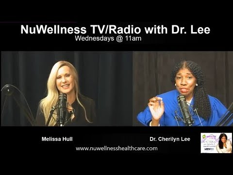 """""""How To Servce your way to Success""""  - NuWellness TV with Dr. Cherilyn Lee"""
