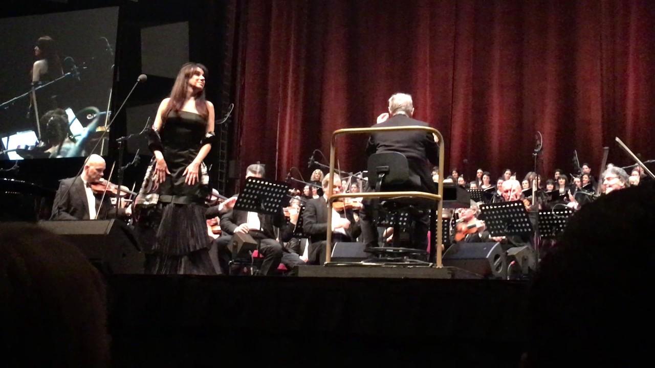 Ennio Morricone Live Hd Ecstasy Of Gold Feb 8th 2017 In Vienna