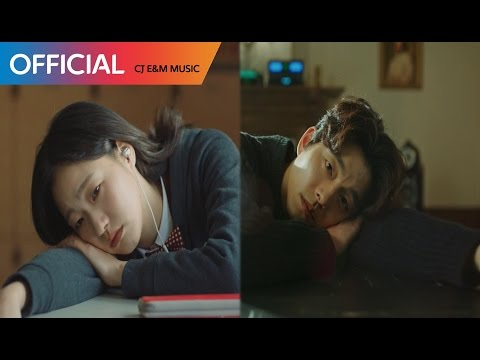[도깨비 OST Part 4] 크러쉬 (Crush) - Beautiful MV (ENG Sub)