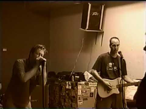 Season to Risk LIVE Record Store set 2000