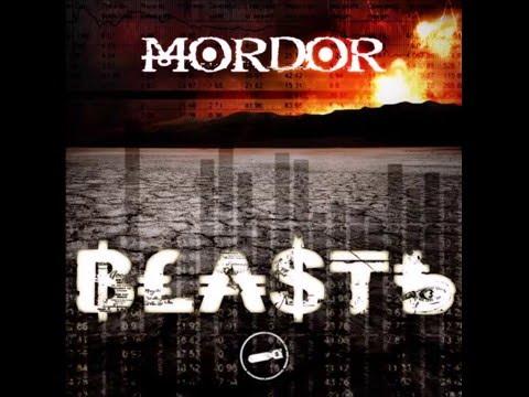 Mordor - Музыка Полной Луны