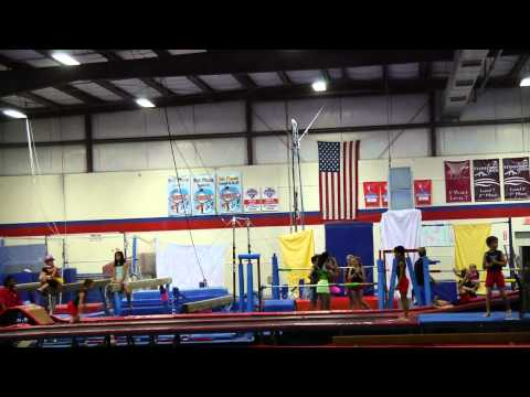 Super Circus Gym Nevada Part 2 6 21 14 1