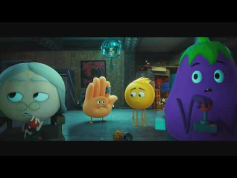 The Emoji movie trailer dublat in romana