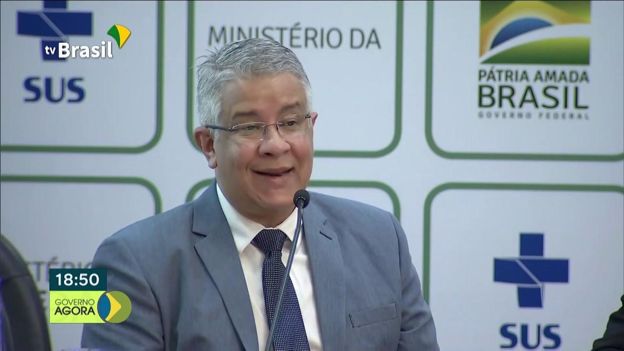 Ministério da Saúde lançará duas campanhas de imunização contra o Sarampo, em Outubro e Novembro