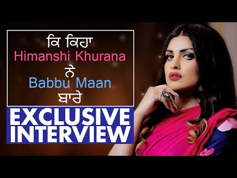 """Himanshi Khurana"" 