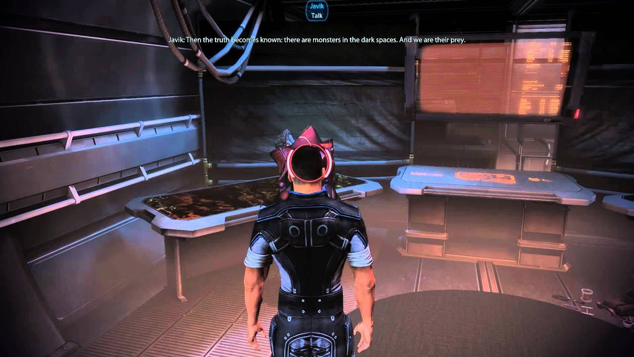 Is there a new game plus for Mass Effect 3? - Arqade