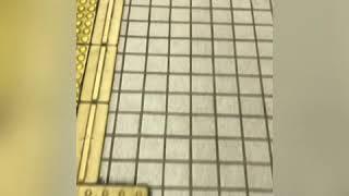 大阪市営地下鉄改めOsaka Metro 谷町線の関目高殿駅。 東京駅でタイルの...