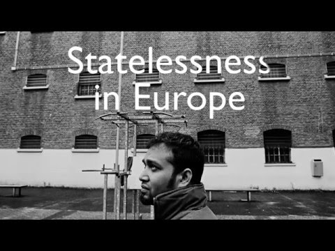 Statelessness in Europe