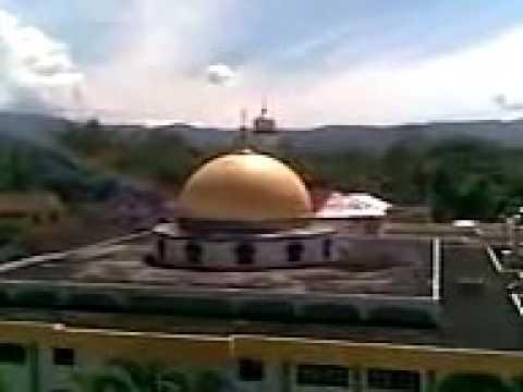 ABAH ANOM - SHOHIBUL WAFA TAJUL ARIFIN
