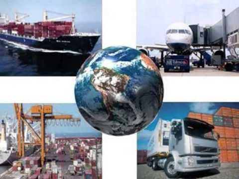Politicas econ micas pol tica comercial y comercio for La politica internacional