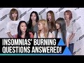 DREAMCATCHER Answers InSomnias' Burning Questions!