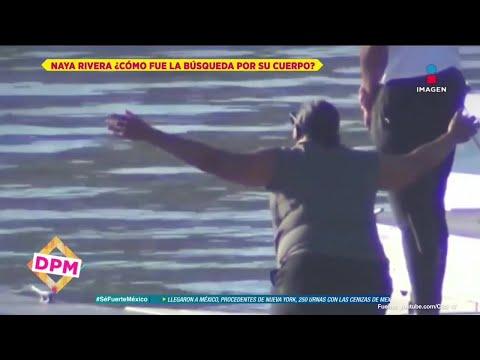¡Encuentran cuerpo de Naya Rivera! Aquí la crónica de la búsqueda | De Primera Mano